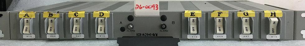 HENDRY BREKER Model:06090-15R Negative 48VDC Fuse