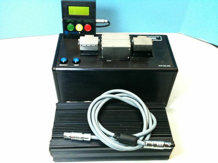 Vytran PTR-200 ARL 420um Fiber Recoater