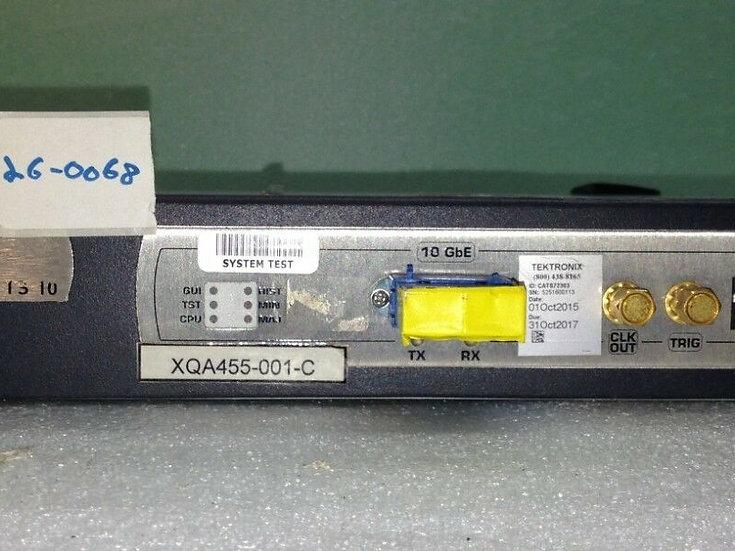 Innocor JDSU TestPoint TS-10 N550-0221-08, N55-022X