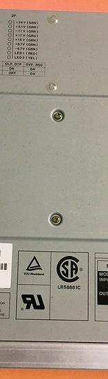 YOKOGAWA HP P/N 0950-2211 Power Supply