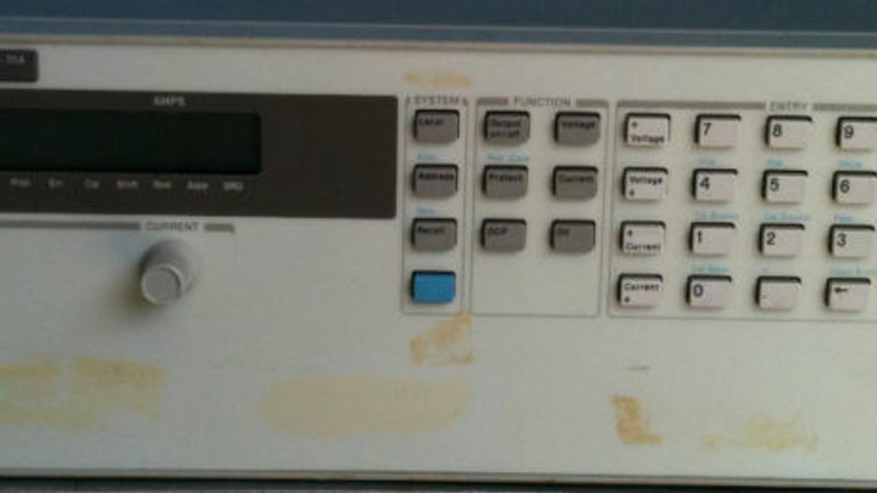 Agilent HP 6574A 2000 Watt Power Supply