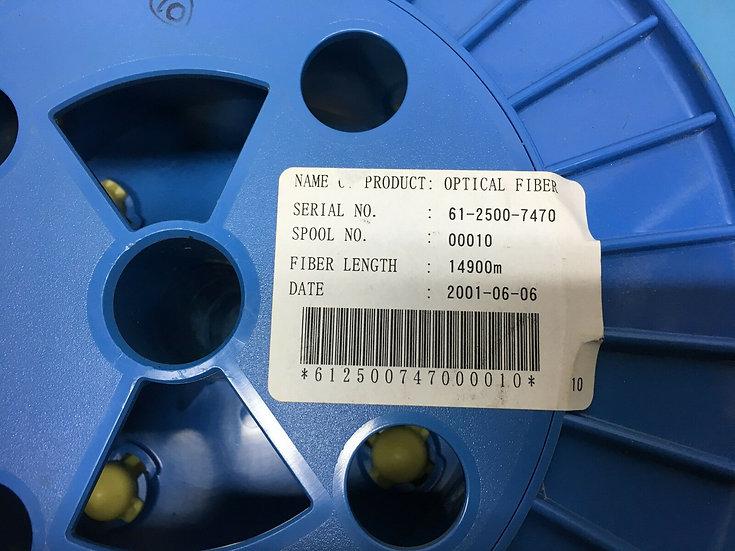 Corning Single Mode fiber DSF Optical Bare Fiber 14000 m  / 14km