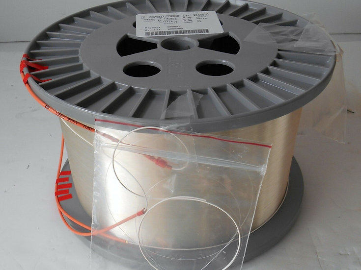 LUCENT   BARE SINGLE MODE FIBER 20Km  Compatible with SMF-28
