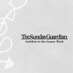 The Sunday Guardian Campaign