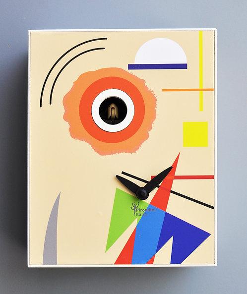 Art.900&3 _ Cucù D'Apres _ Kandinsky