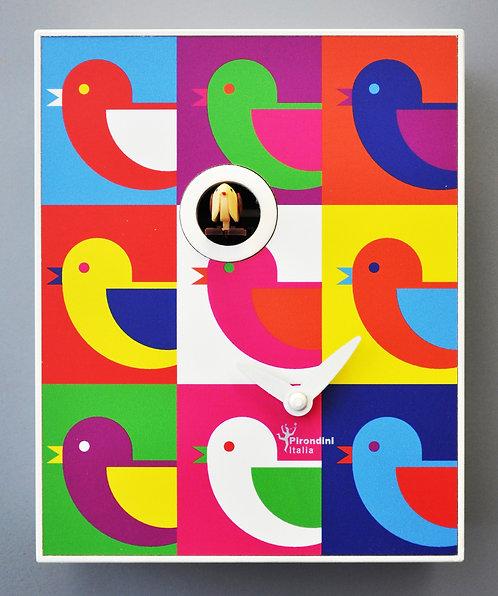 Art.900&12 _ Cucù D'Apres _ Andy Warhol _1