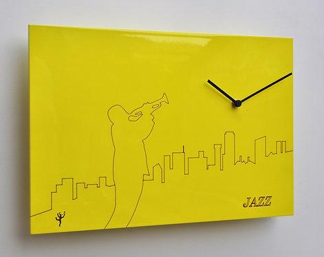 Art. 032 Music - Jazz
