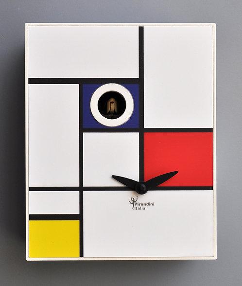 Art.900&8 _ Cucù D'Apres _ Mondrian