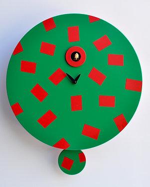 Art. 107  Cucù Circle