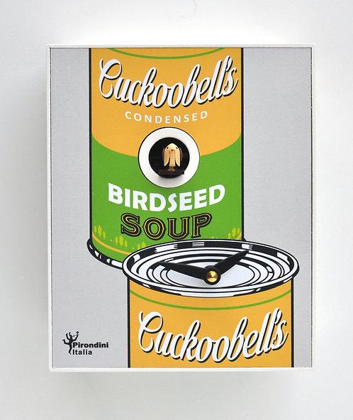 Art.900&16 _ Cucù D'Apres _ Andy Warhol _ 2