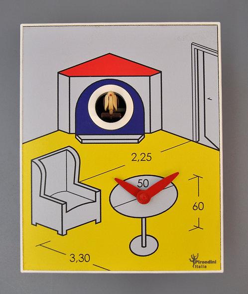 Art.900&20 _ Cucù D'Apres _ Archi