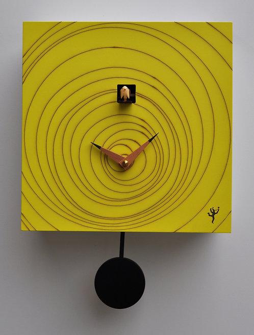 Art. 211  Cucù Vortice