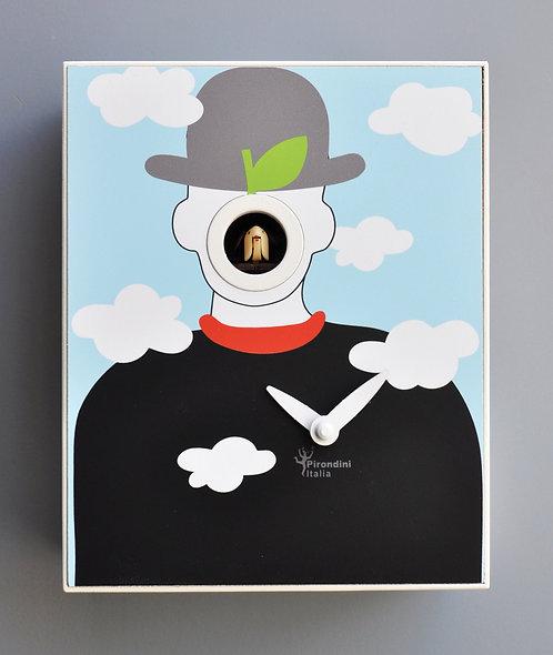 Art.900&5 _ Cucù D'Apres _ Magritte