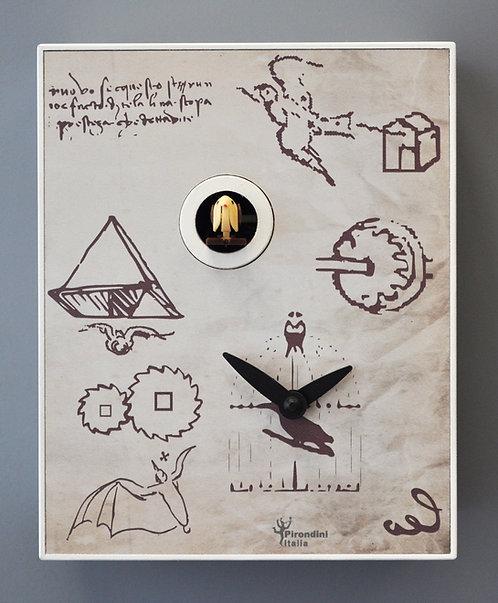 Art.900&19 _ Cucù D'Apres _ Leo