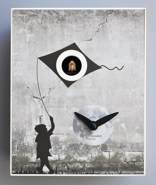 Art.900&11 _ Cucù D'Apres _  Who did it _ Banksy