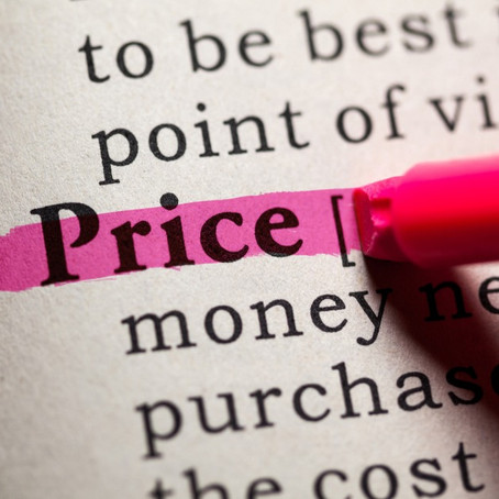 Questions to Ask Before You Price Your Product