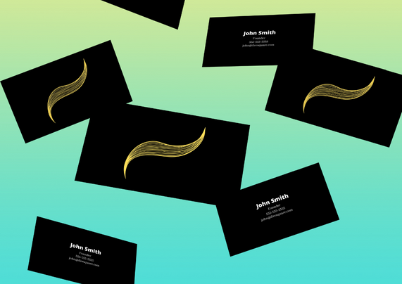 Smoooth Business Card