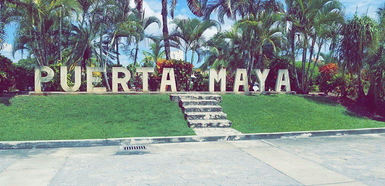 Puerta Maya, Mexico