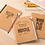 Thumbnail: Boss'n Mini Notebooks & Diamond Pen Set