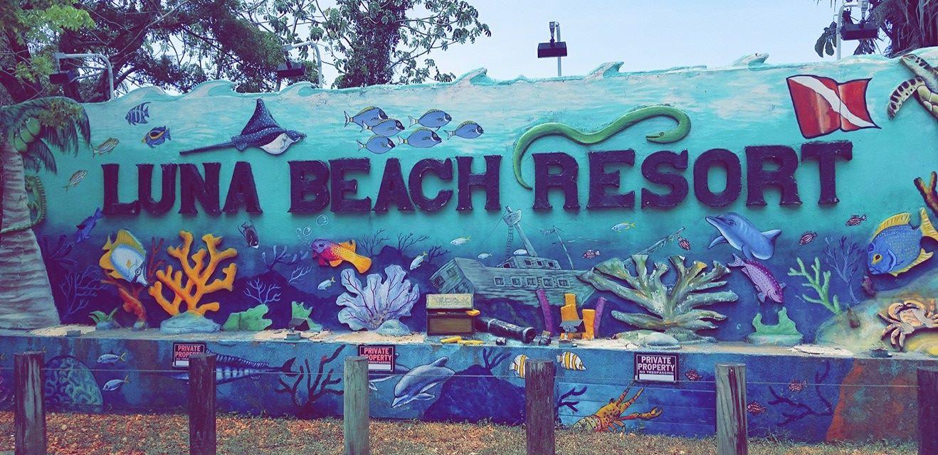 Luna Beach Resort
