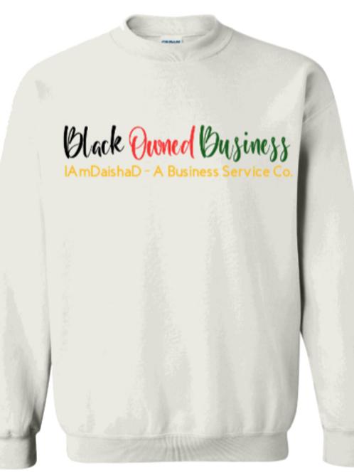 Repp'n My Black Owned Business  ❤️💚💛