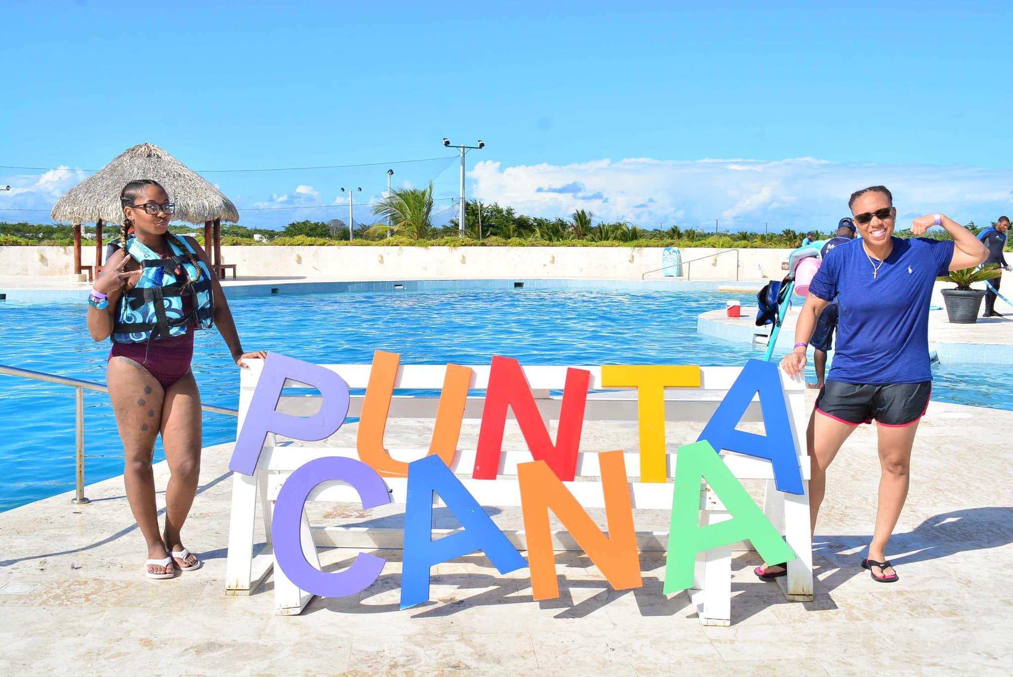 Girl's Trip! Punta Cana - January 2019