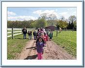 School Pasture Walk