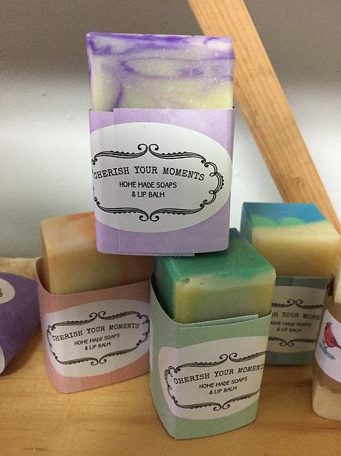 Gift-Castile Soap Bar