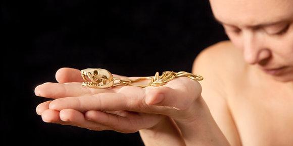 Sautoir snake