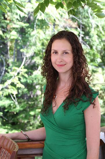 Fertility Nutritionist Vancouver