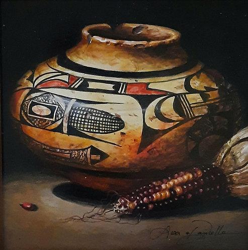 Little Earful at Hopi by Lisa Danielle