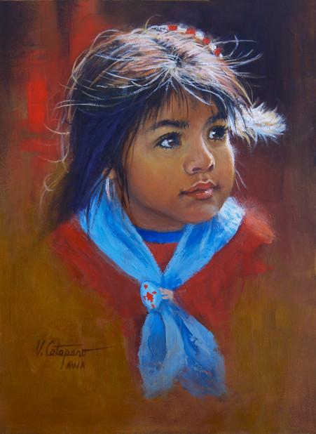 Winds of Innocence