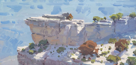 Mather Point Shapes
