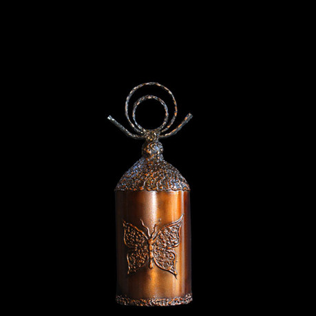 Butterfly Celebration Bell - small