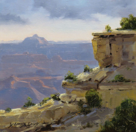 Mather Point Blues