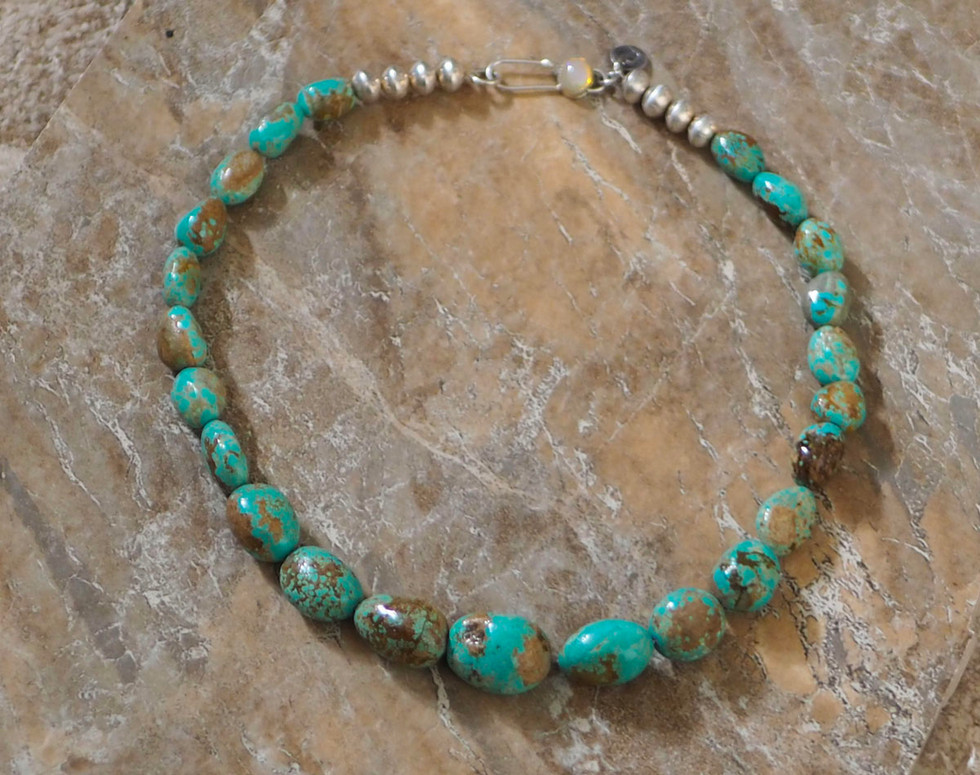 Southwest Pearls - Necklace
