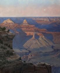 Canyon Motif