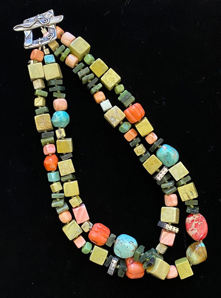 Necklace 1021