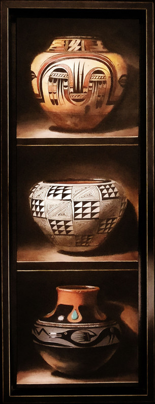 Honoring the Matriarchs: Pottery Treasures