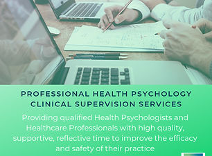 Professional supervision GREEN poster.jf