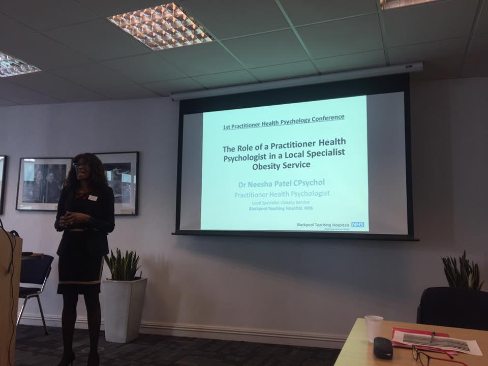 Dr Sarah Afawape