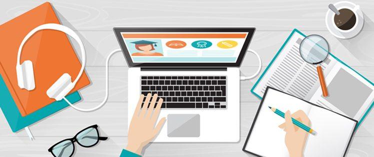 SCCH Online HP Skills Training