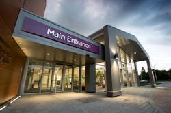Benenden Hospital Kent