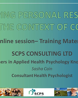 COVERPAGE SCPS Online COVID Resilience Training 2021.jpg