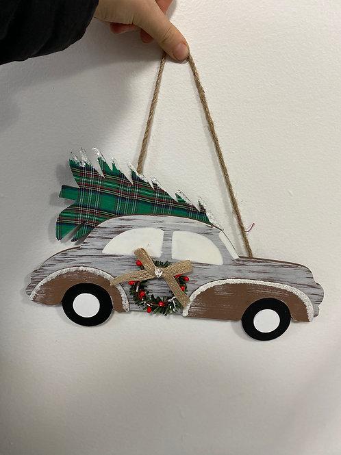 Tree Car Hanger