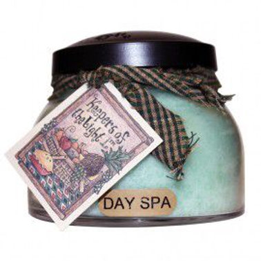 Day Spa Keepers of the Light 22 oz Jar