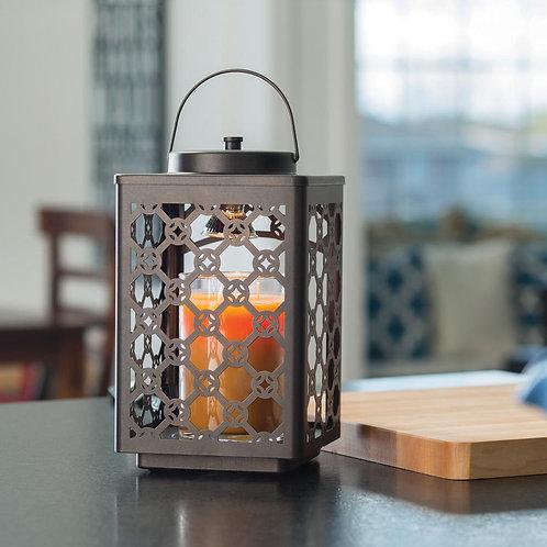 Garden Candle Warmer Lantern