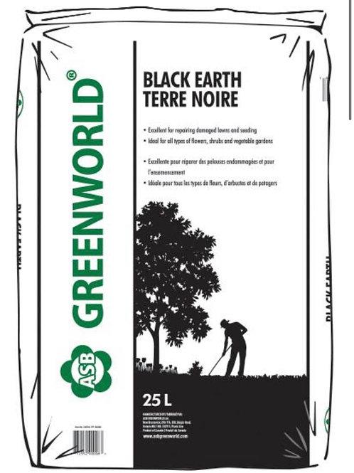 ASB Greenworld Black Earth, 25 L/22 qt.
