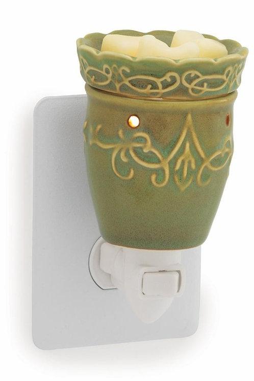 Plug In Fragrance Warmer Imperial Meadow