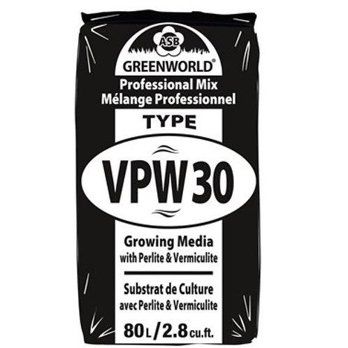 ASB Greenworld VPW30, 80 L